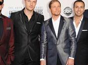 Backstreet Boys: Nuovo singolo annuncio loro nuovo album l'estate