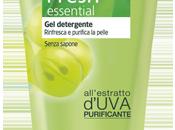 Review Detergente all'estratto d'uva Garnier