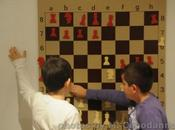 Giovani POSITANESI torneo scacchi MONTECATINI