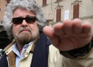RAZZISTI D'ITALIA (in risposta al post razzista di Grillo 'Konobo d'Italia')