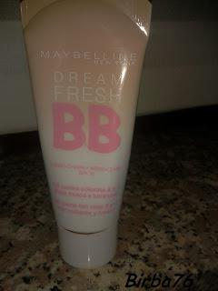 REVIEW BB CREAM DELLA MAYBELLINE NEW YORK