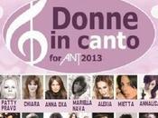 grandi artiste concerto maggio 2013 Pala Brescia.