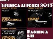 Musica Frari 2013 dall`11 giugno. jazz ritorna nella prestigiosa Basilica veneziana.
