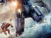 Pacific Rim: nuovo trailer italiano poster colossal Guillermo Toro