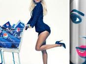 """Beyoncè come testimonial nello spot """"Pepsi 2013 Mirrors"""""""