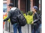 Robert Pattinson Kristen Stewart insieme. erano lasciati?