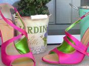 ShoeRoom Zanotti Fucsia Sandals