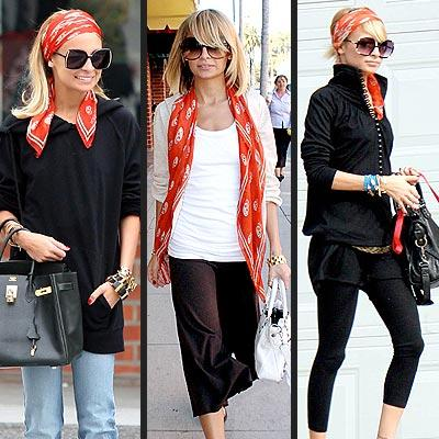 NICOLE RICHIE: IN or OUT ?