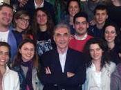 Borsani: scrittore giovani