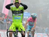 Giro D'Italia 2013, diario della 14^Tappa