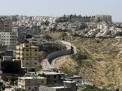 rinunciano imporre cessazione della costruzione degli insediamenti gerusalemme