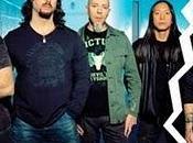 Dream Theater Prima data senza Mike Portnoy dietro batteria