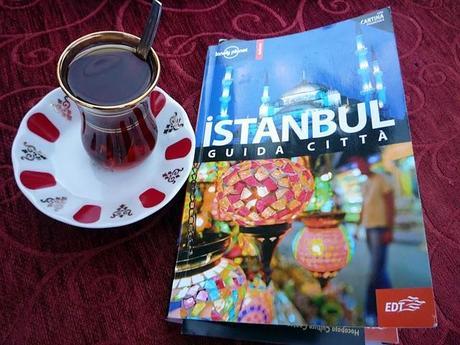 Weekend luuuungo a Istanbul