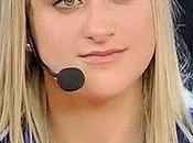 Sanremo 2011, Martina Stavolo Prova Partecipare Accusando Amici Filippi