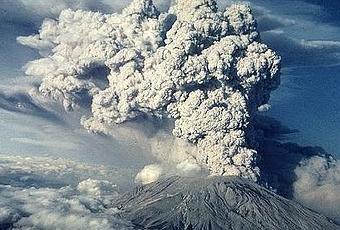 Nuovo metodo per il monitoraggio delle nubi di cenere for Cenere vulcanica