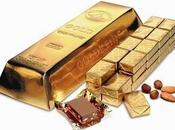 Cioccolato, terzo millennio