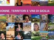 """donne vino siciliano: ambasciatrici della Sicilia mondo"""". Talk show Roma dicembre: presente anche Tenuta Fessina"""