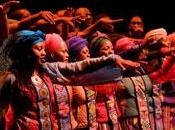 dicembre 2010: SOWETO GOSPEL CHOIR GRACE