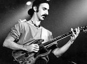 chitarra Frank Zappa Radio Sherwood!