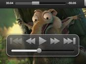 Movie Player: Riproduce qualsiasi formato video vostri iDevices