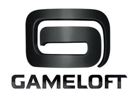 Logo Gameloft Carbon screen Gameloft rilascia i nuovi giochi per Android: Brothers in Arms 2, Let's Golf 2 e Fishing Kings