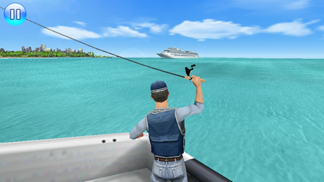 FK HD screen 01b Copy Gameloft rilascia i nuovi giochi per Android: Brothers in Arms 2, Let's Golf 2 e Fishing Kings