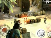Shadow Guardian: arrivo domani nell'AppStore Gameloft