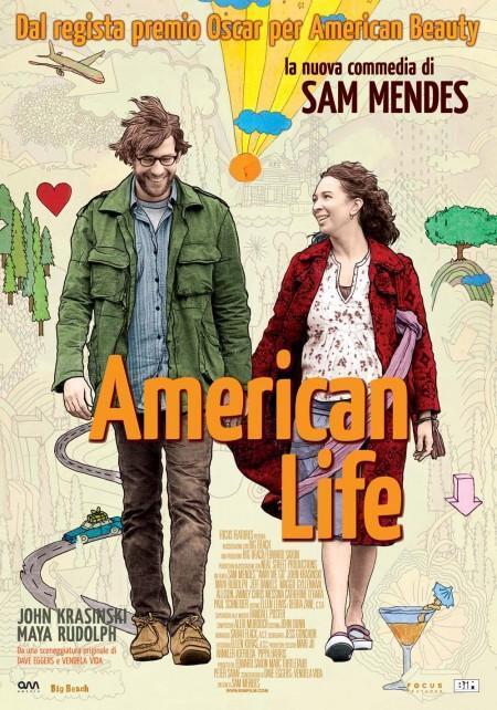 American Life di Sam Mendes