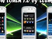 PORTING V20.0.041: Touch Clem29 Nokia 5230/5235