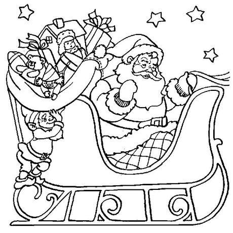 Disegni Di Natale Per Scuola Media.Natale 2010 Disegni Da Colorare Paperblog