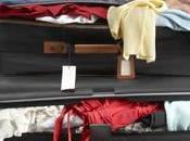 Come fare valigia
