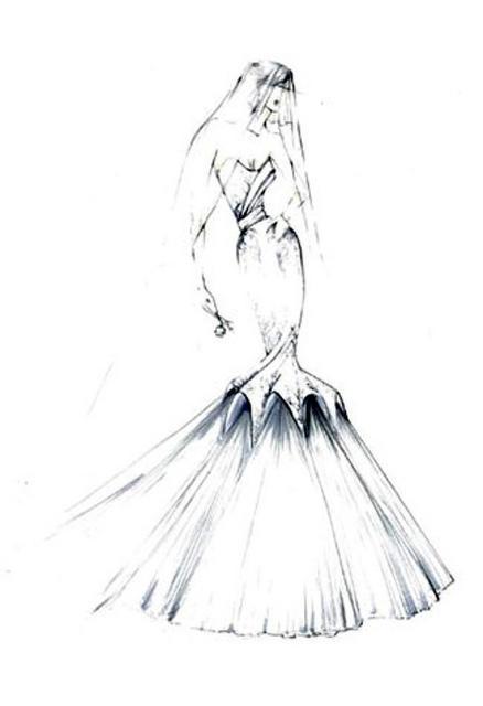 какие фасоны платьев будут модны в г