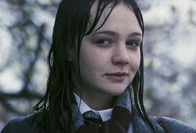Cotta adolescenziale 2010 - n. 1 Carey Mulligan