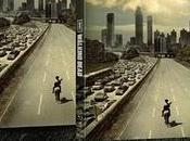 Walking Dead: data blu-ray