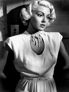 Fashion Icon: Lana Turner