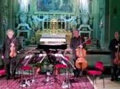 String Quartet Morton Feldman Bologna 18-05-2013