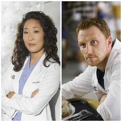 owen hunt cristina yang grey's anatomy