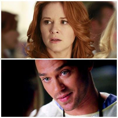 jackson avery april kepner grey's anatomy