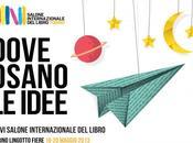 Salone Libro Torino 2013 Giorni (Book Blogger May#3)