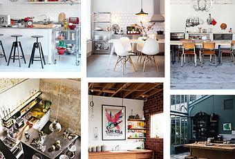 Stampe Da Cucina : Le stampe da appendere in cucina paperblog