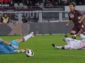 Torino Catania: 2-2, ovvero paradigma della stagione.