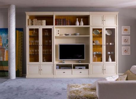 il soggiorno 2013 di ikea - lifestyle moderno e pratico - paperblog - Soggiorno Hemnes Ikea