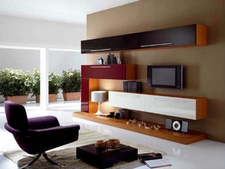 Mobili Lavelli: Ikea soggiorno moderno