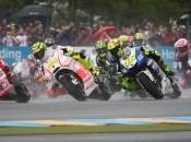 MotoGP, Mans: posizione Andrea Iannone l'Energy T.I. Racing Team