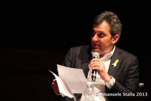Mario Calabresi, Salone del Libro, Torino, intervista, giovani, lavoro