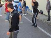 Giornata dello sport all' Enaip