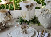 magic Event magia evento Shabby chic!