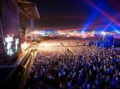 Coachella: festival musicale evento glam della stagione