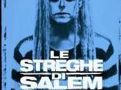 streghe Salem Zombie Brian Evenson