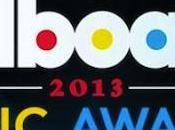 Billboard Music Awards 2013: vincitori, esibizioni l'incidente tragicomico Miguel